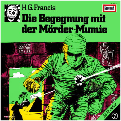 H.G. Francis* H. G. Francis - Das Sternentor